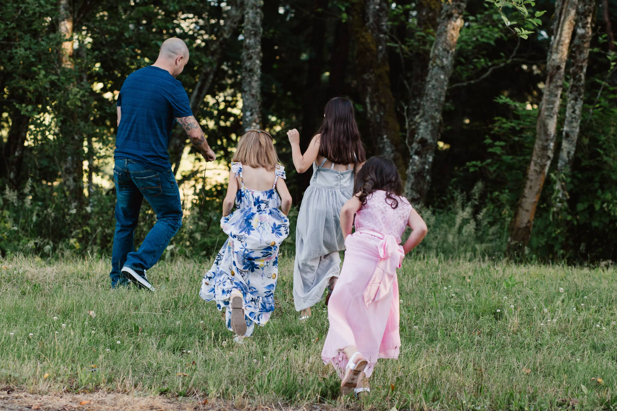 Gresham Maternity Photographer