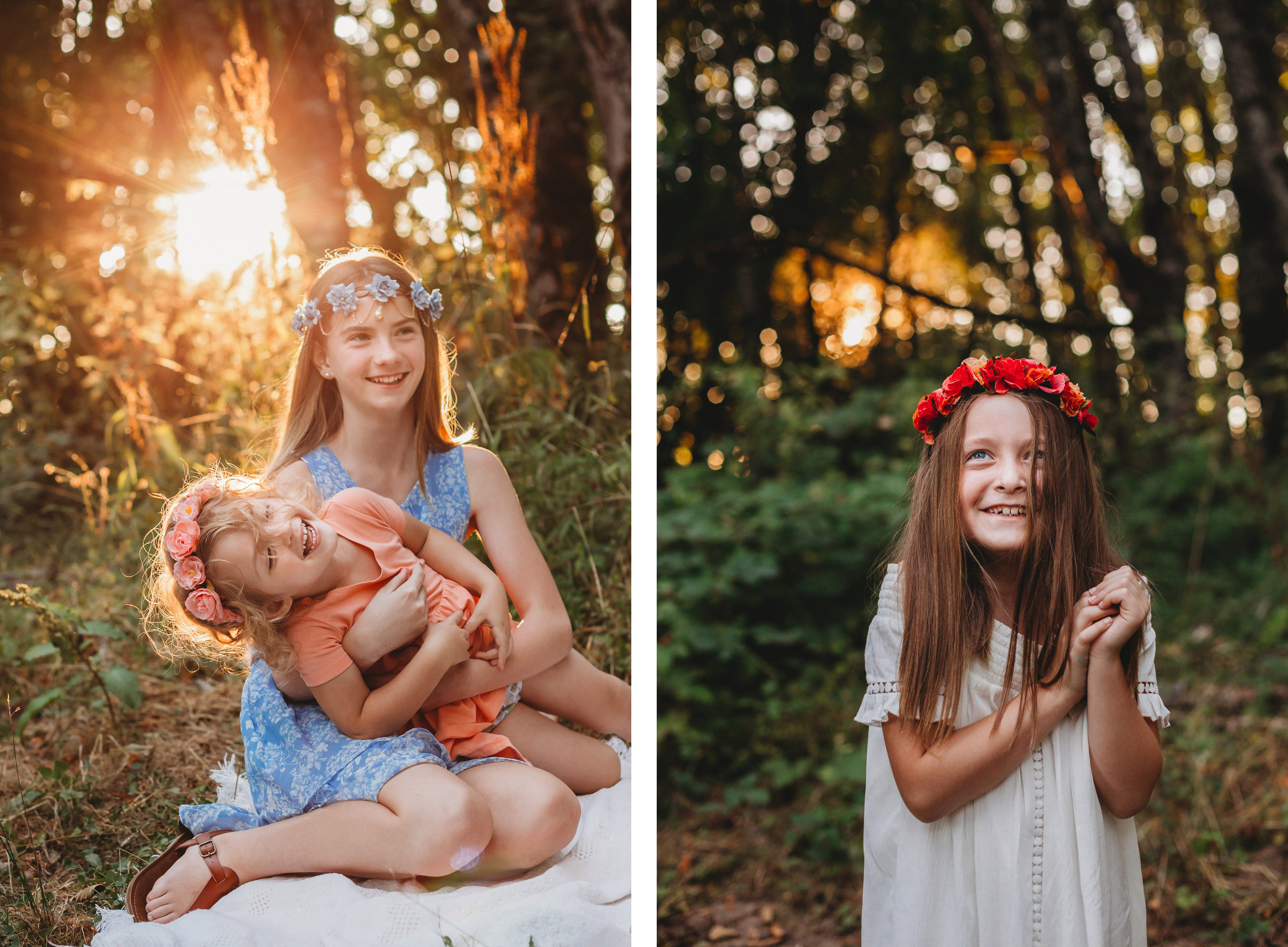 Family Photographer West Linn
