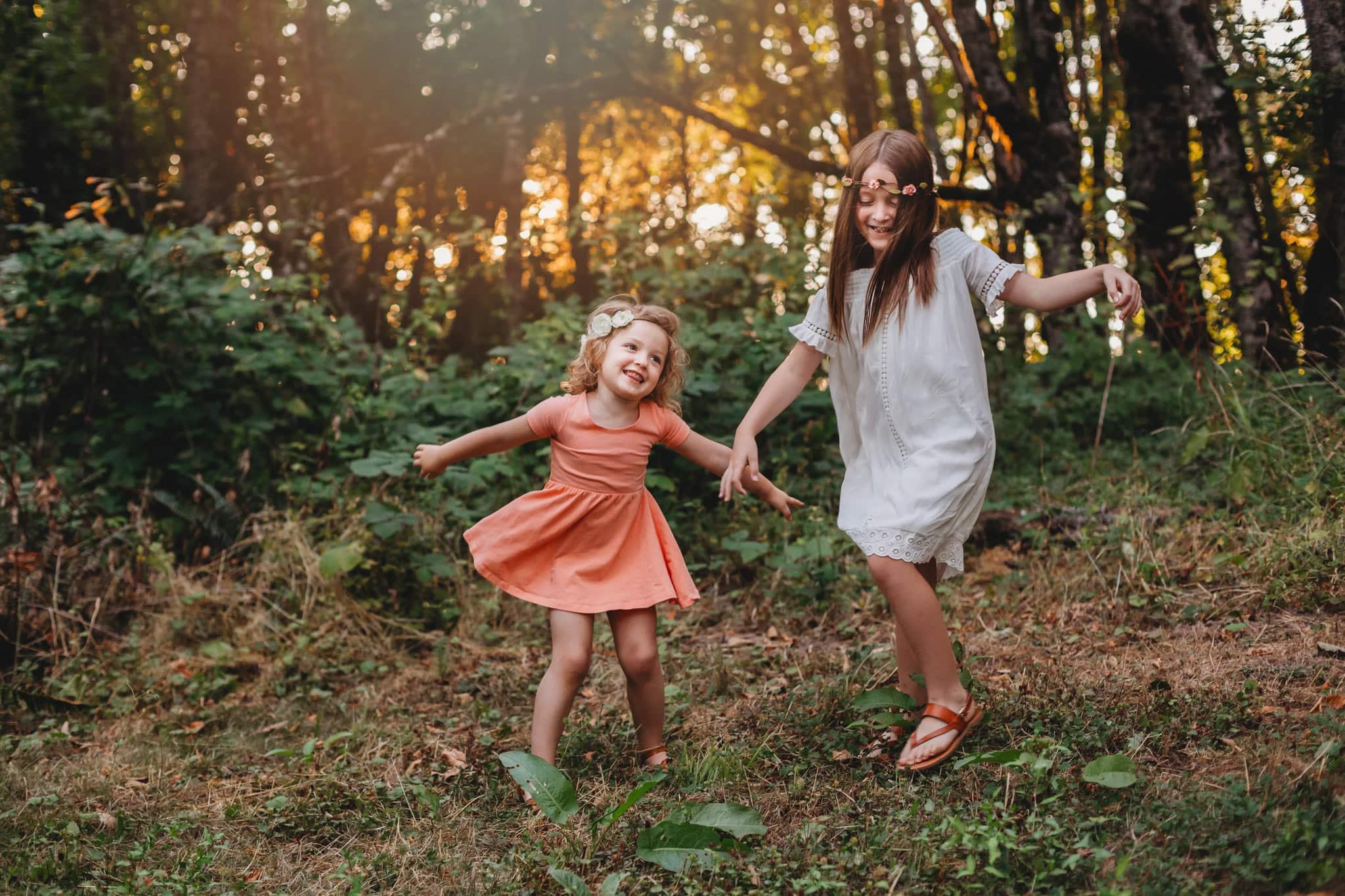 Family Photographer West Linn