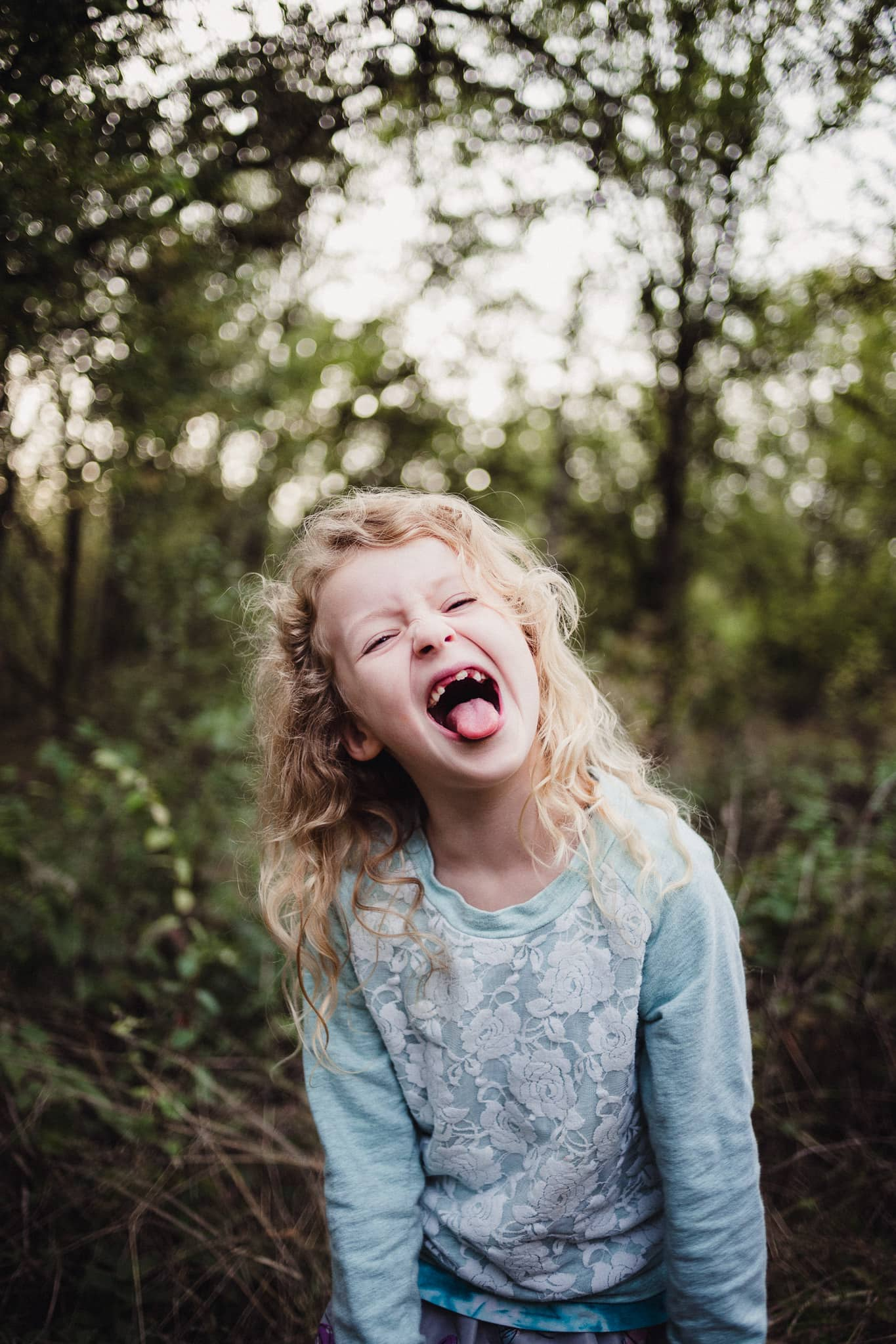 Portland Oregon Child Photographer