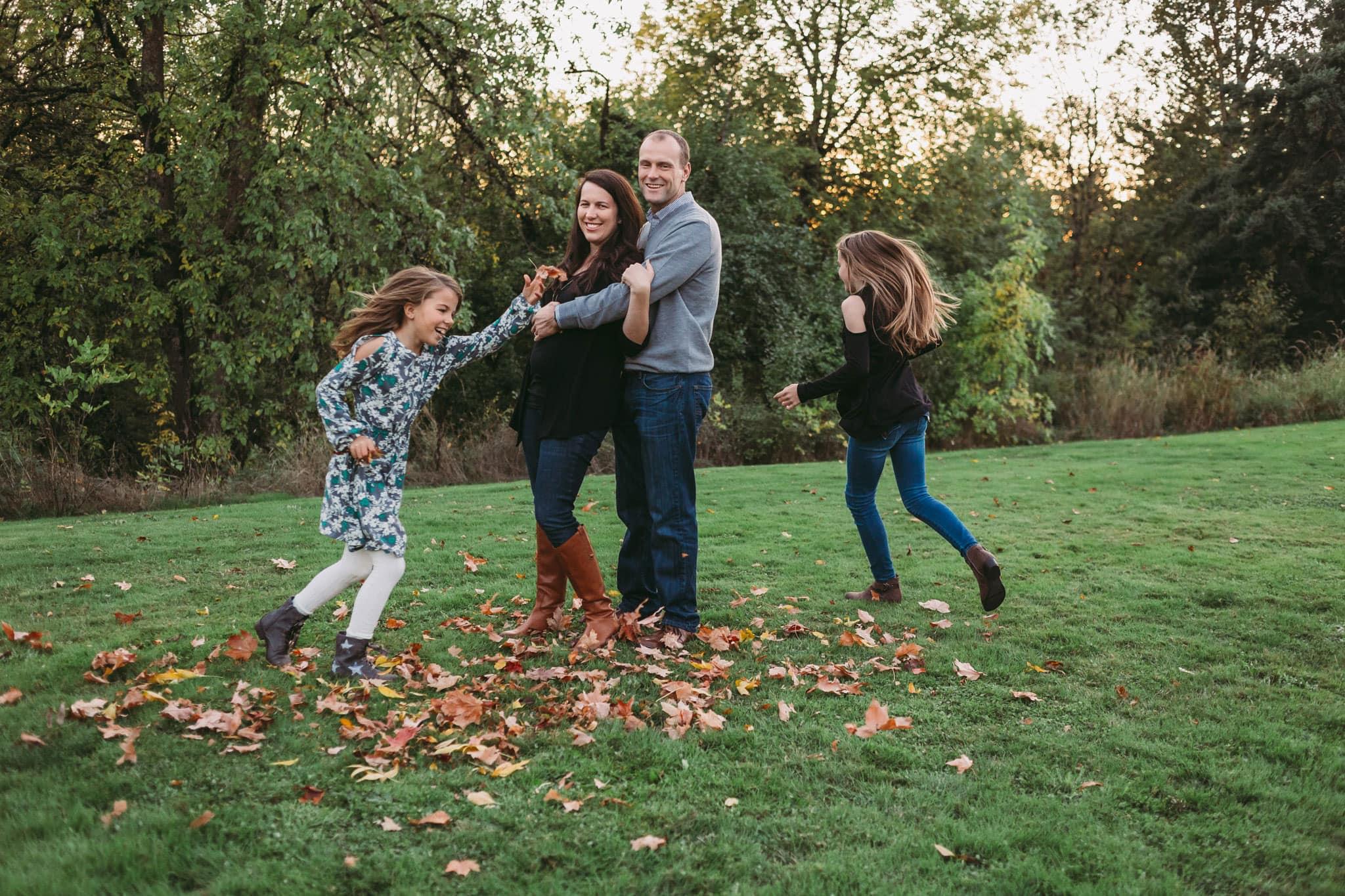 Clackamas Family Photographer