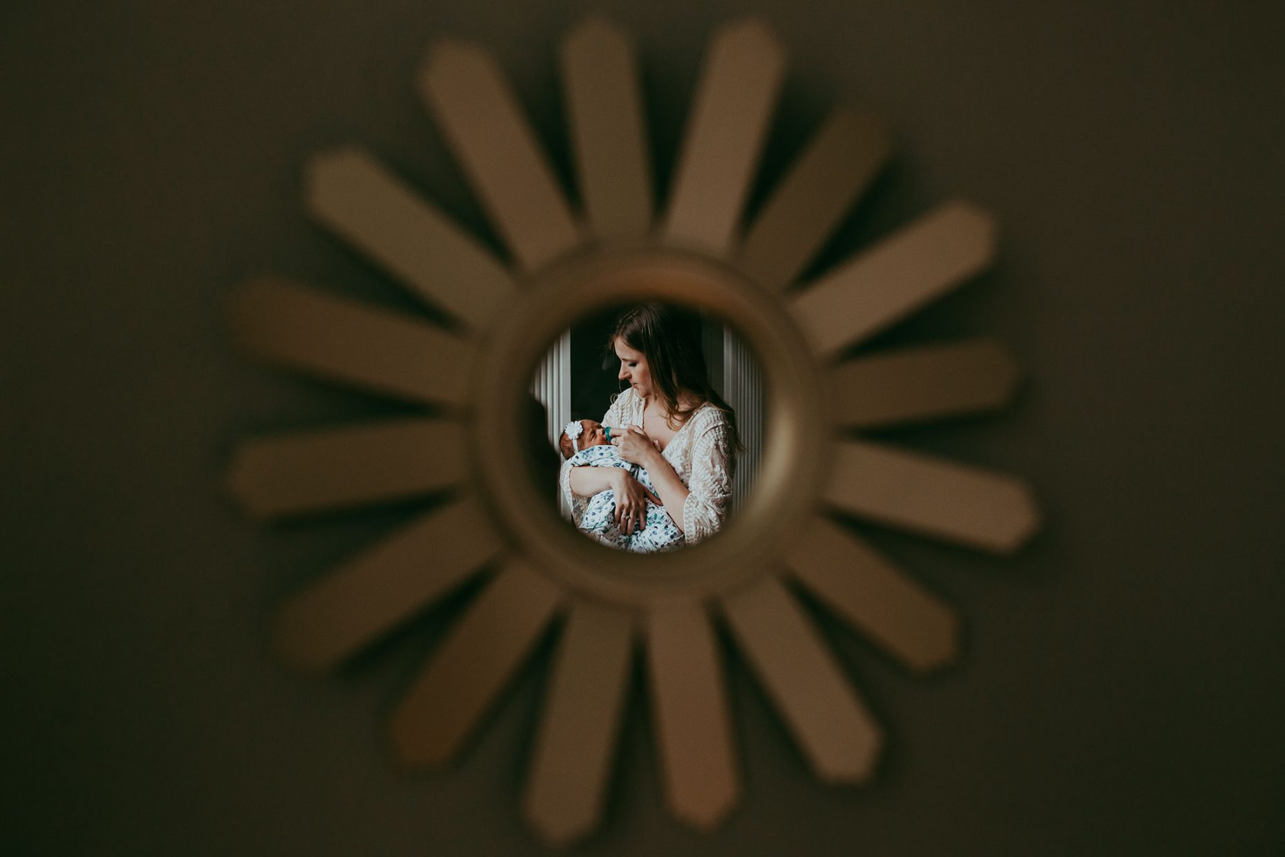 portland newborn lifestyle photographer