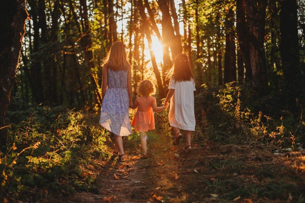 Children's Photographer Portland Oregon