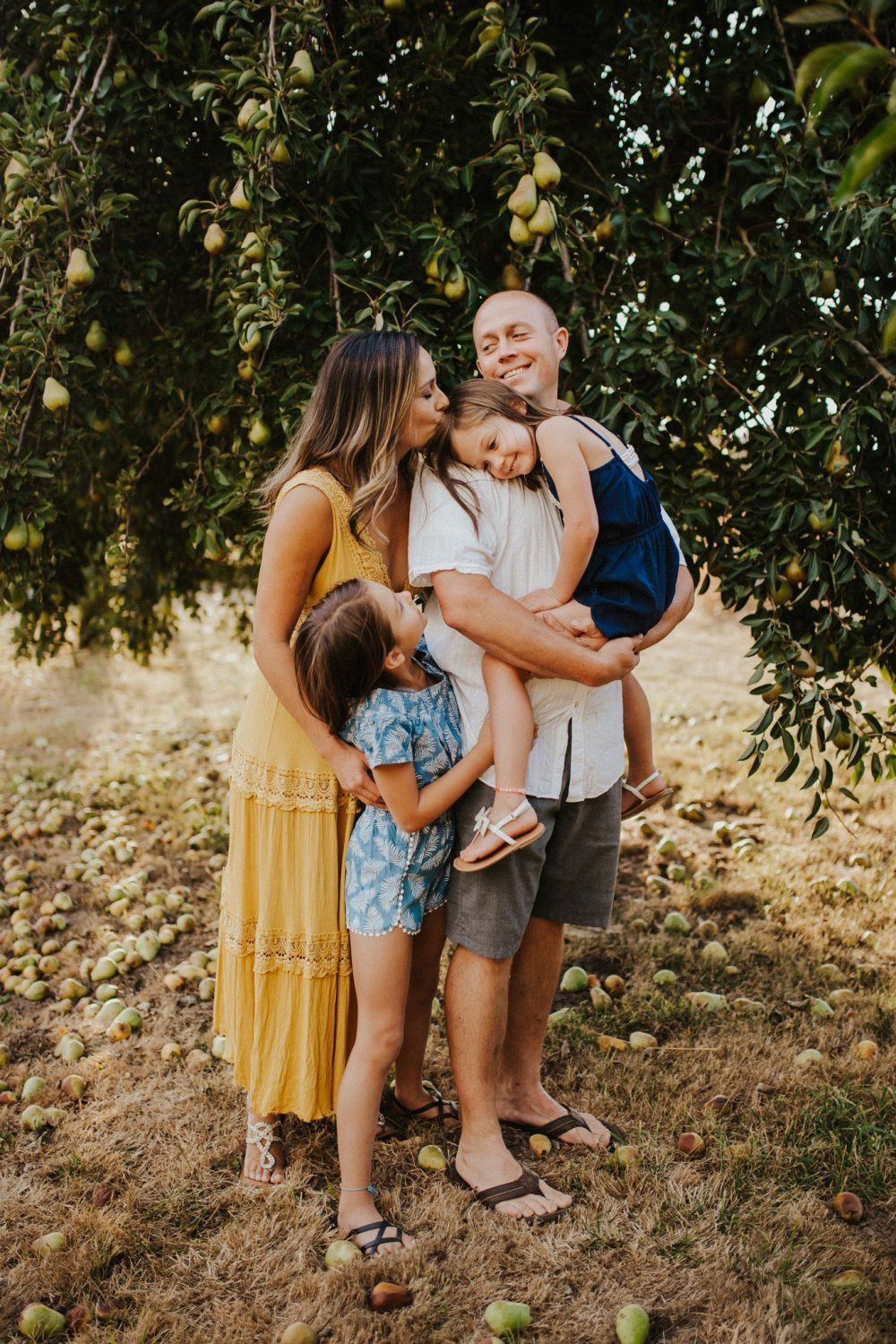 family photography in portland oregon