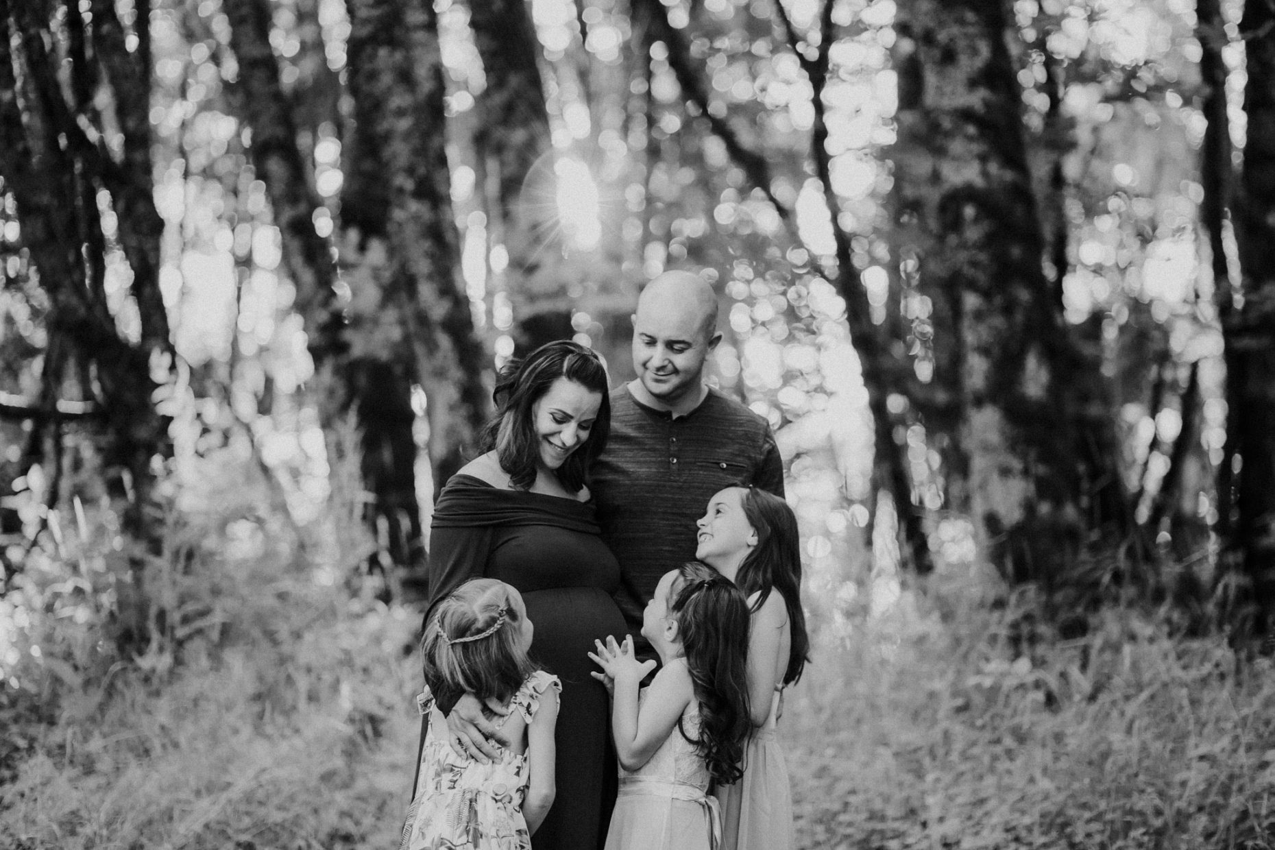 pdx maternity photographer