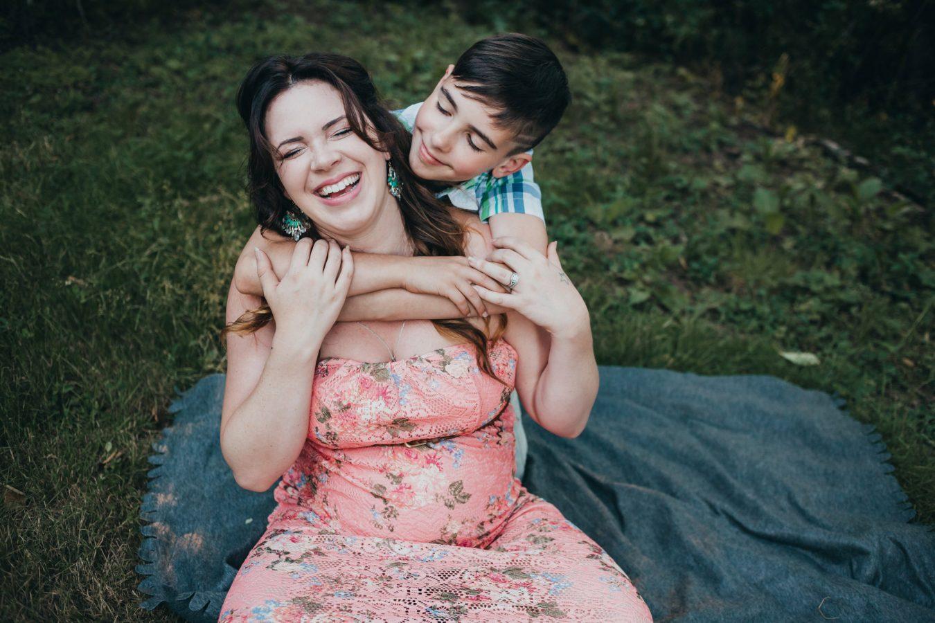 portland or maternity photographer