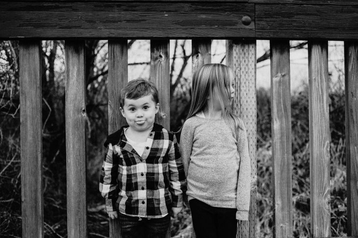 Portland Oregon Child Photographer