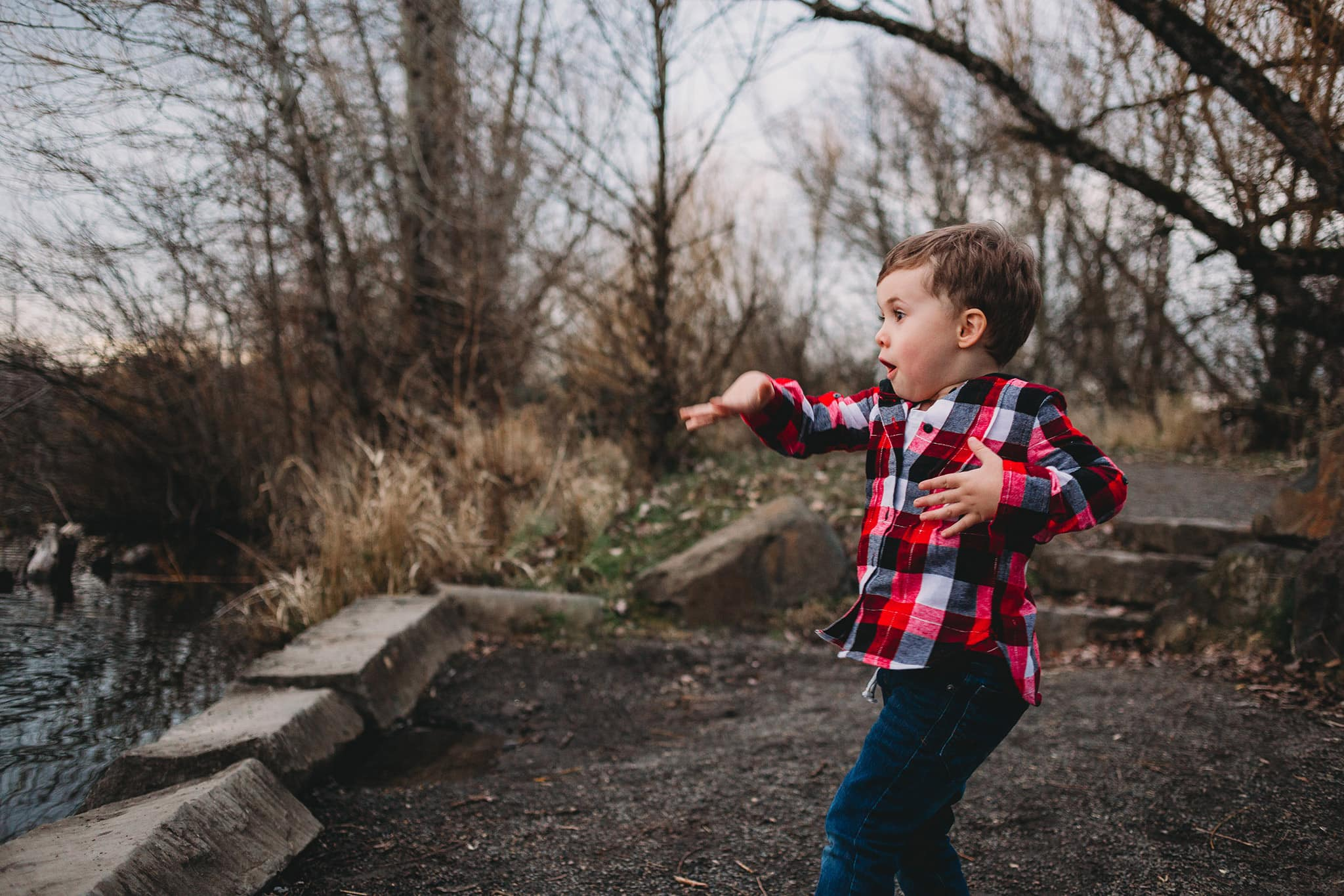 Troutdale Family Photographer