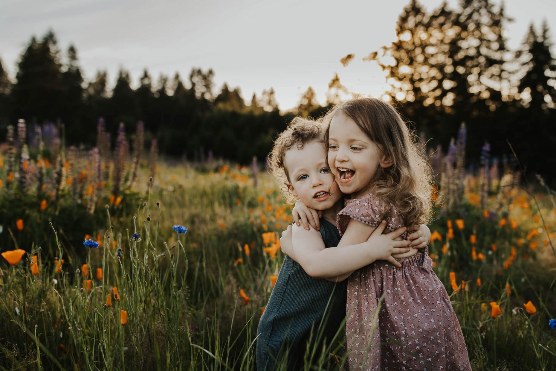 pdx family photography
