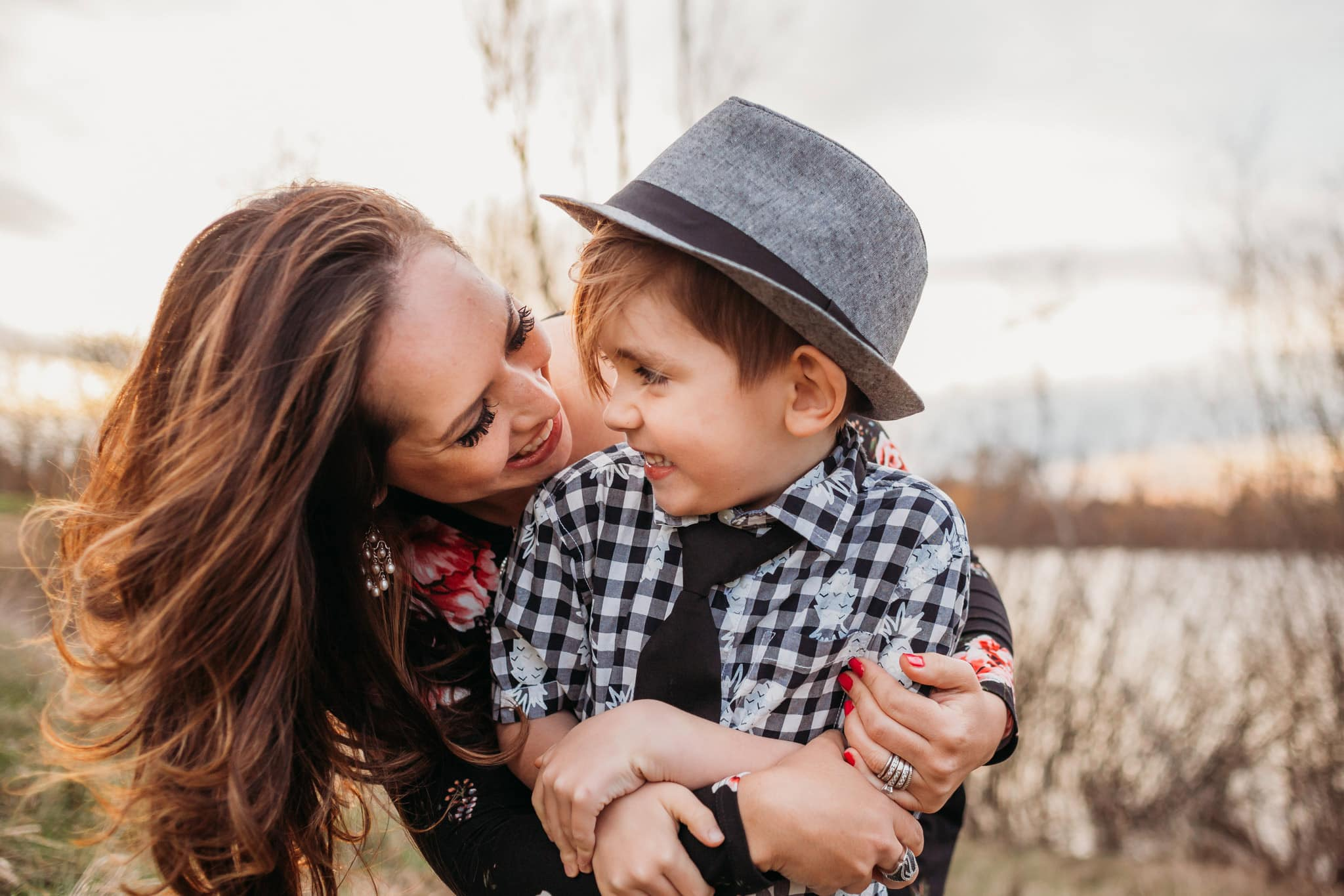 family photographer in portland or