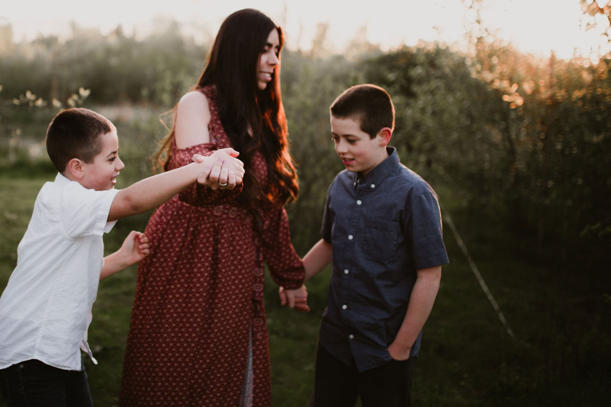 family photographers portland oregon
