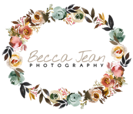 Becca Jean Photography