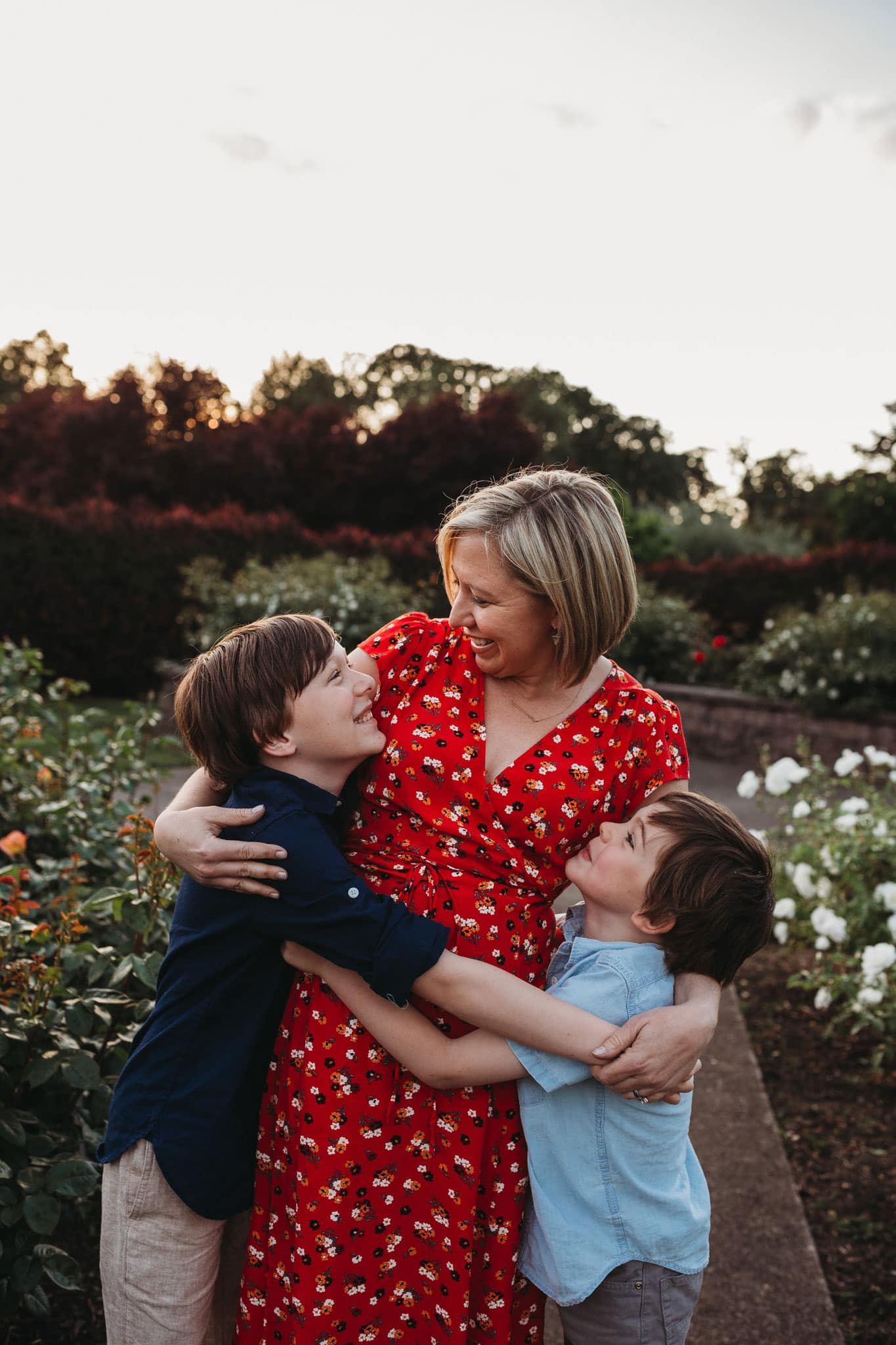 Family Lifestyle Photographer