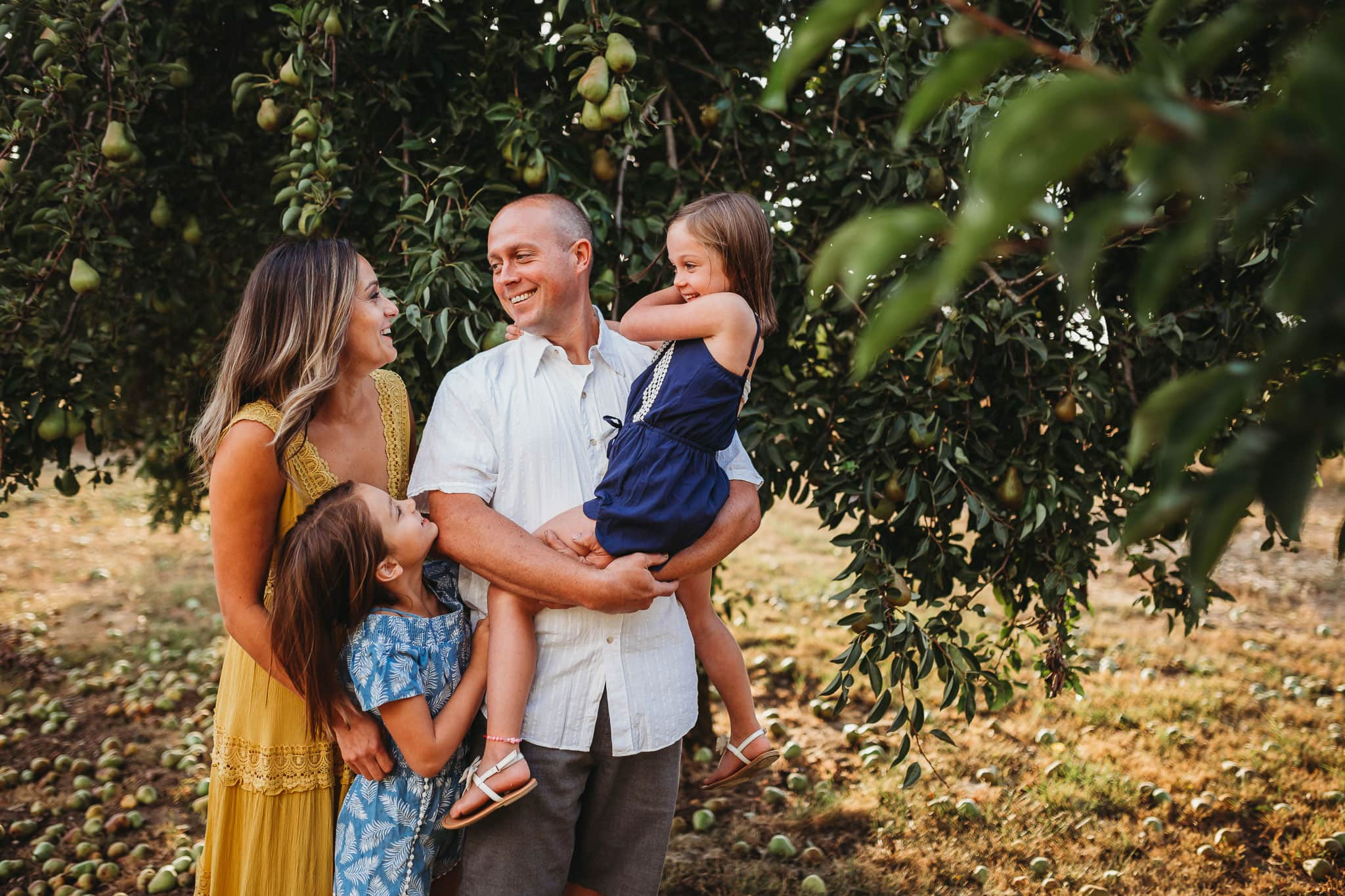 best family photographer portland