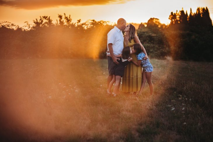 best family photographer portland