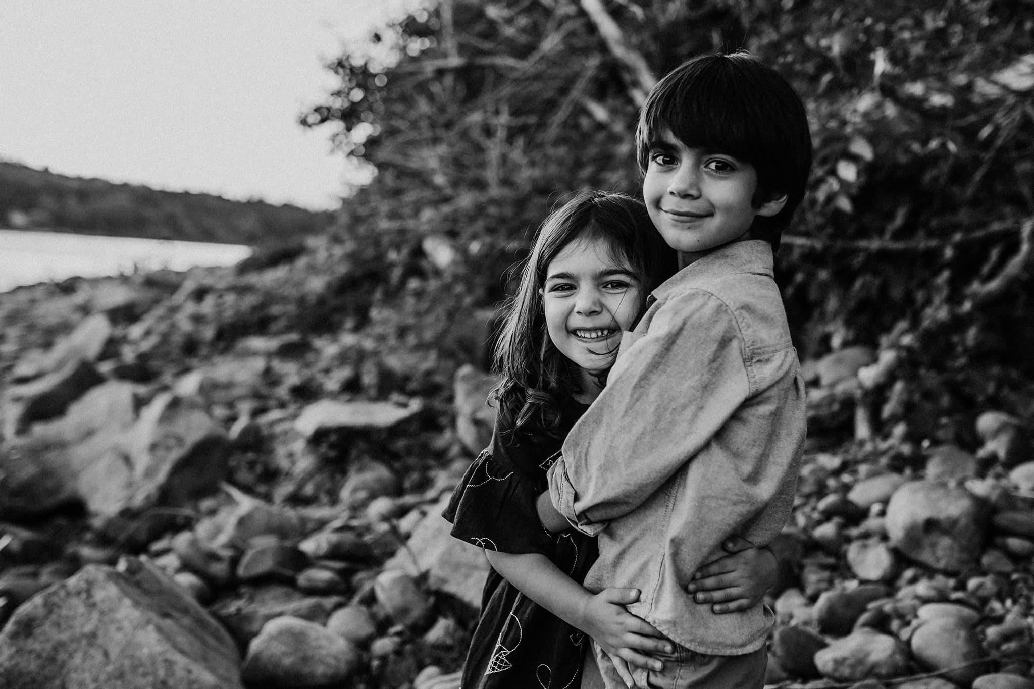 Oregon City Family Photographer