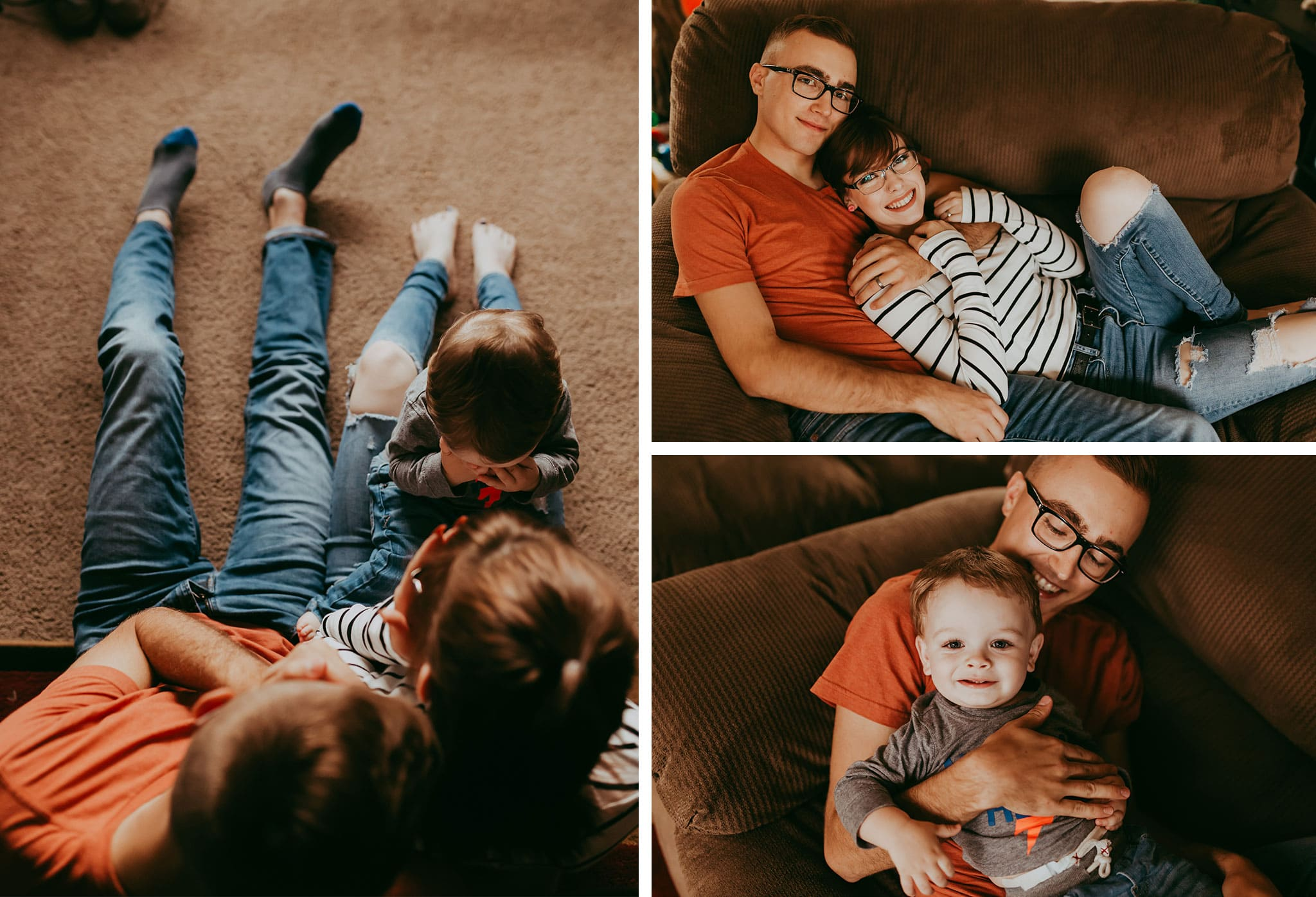 Family Lifestyle Photography Portland