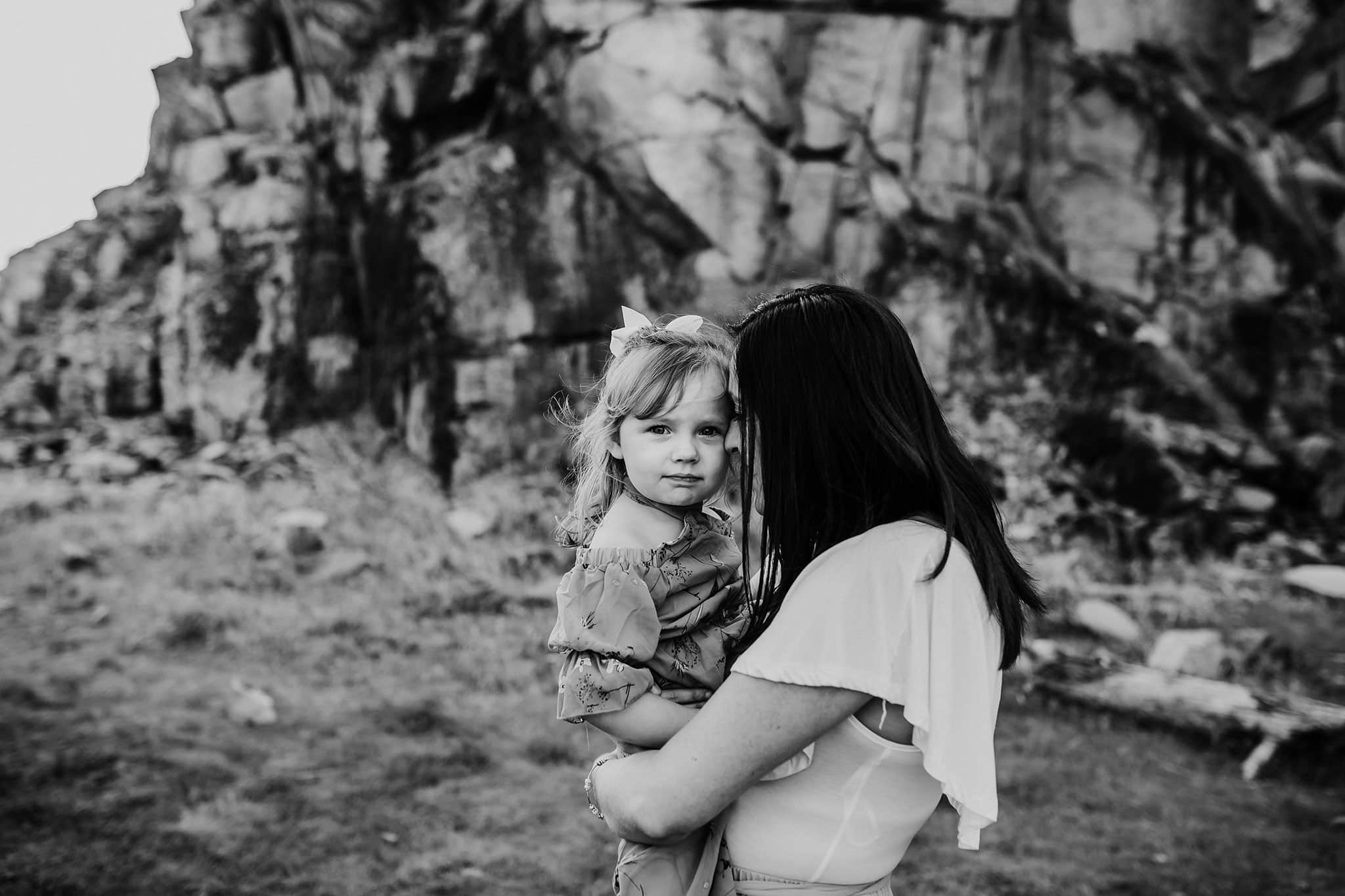 columbia gorge family photographer