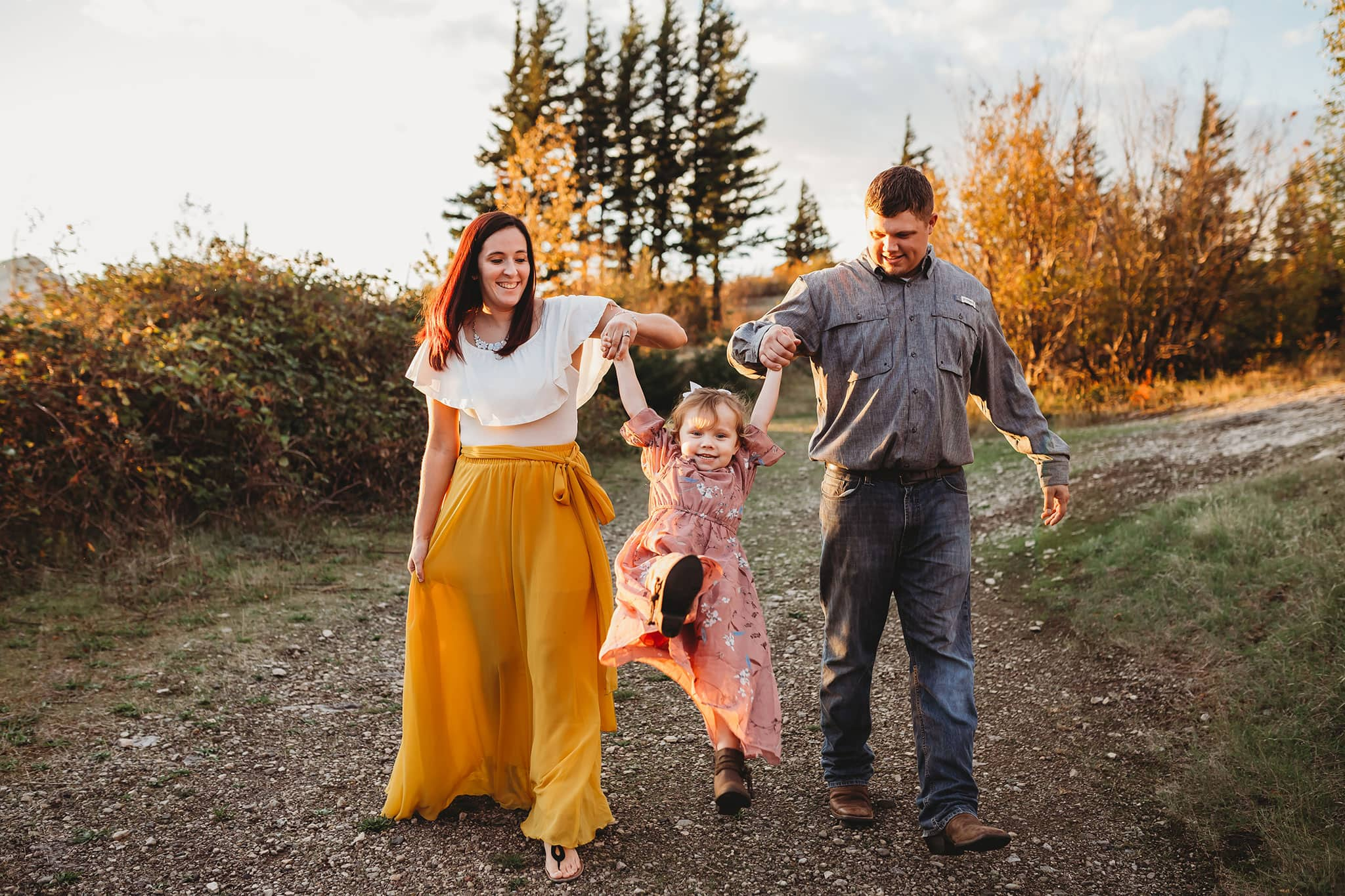 columbia gorge family photographer