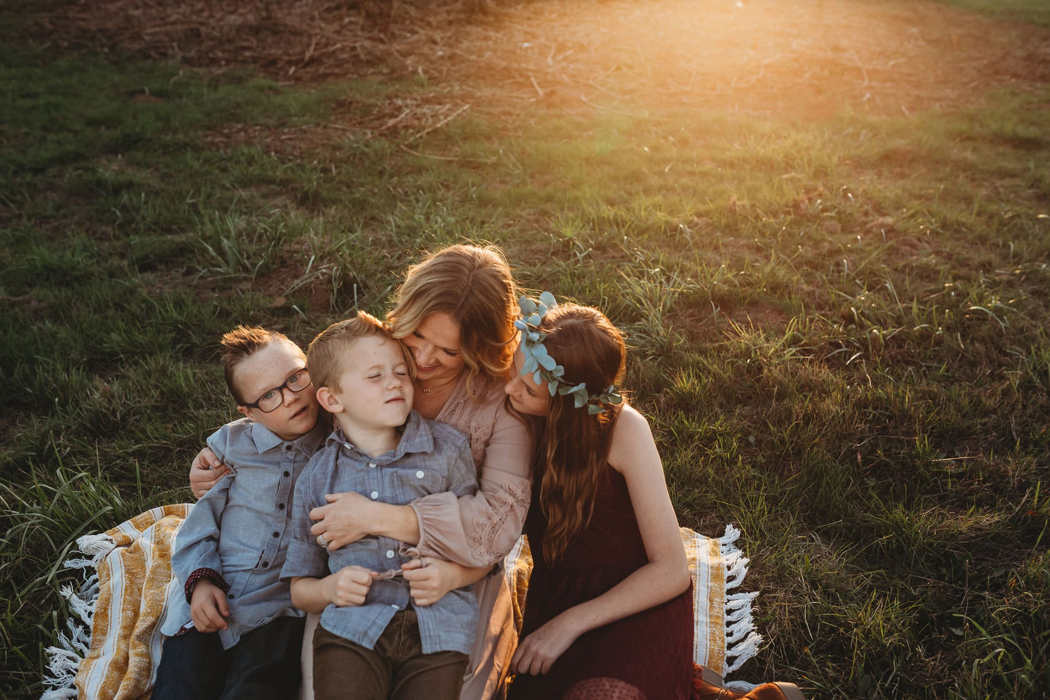 happy valley family photographer