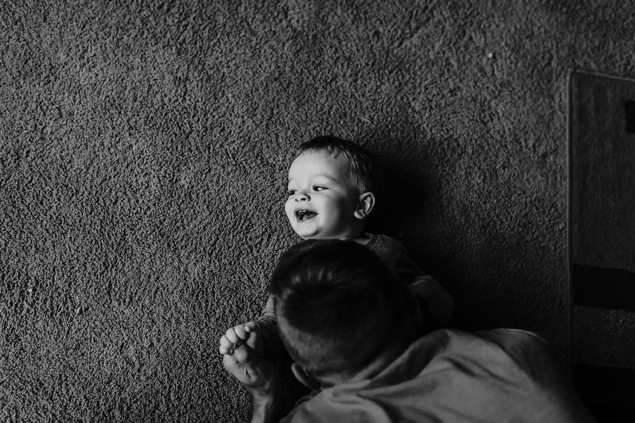 Family Lifestyle Photography Portland