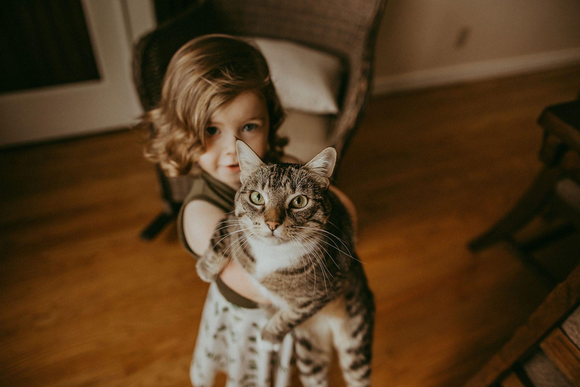 Newborn Lifestyle Photography Portland Oregon | Becca Jean Photography