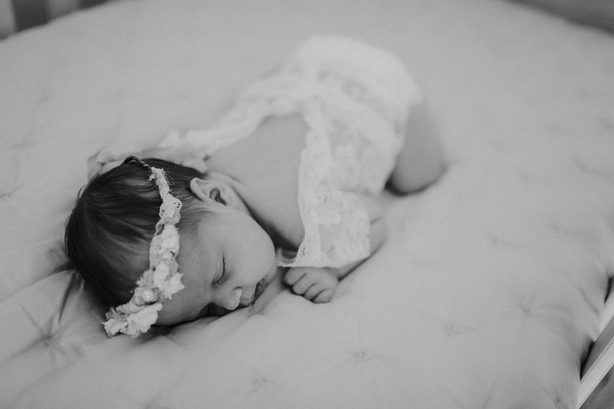 Portland Newborn photographer