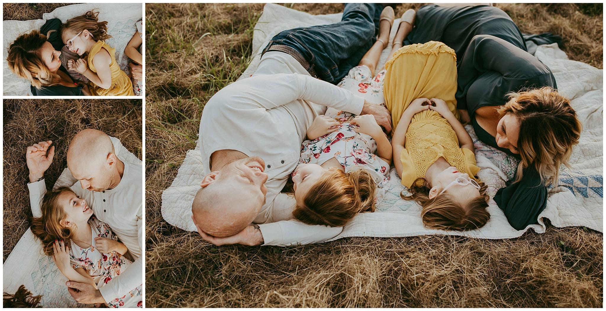 happy valley family photographer