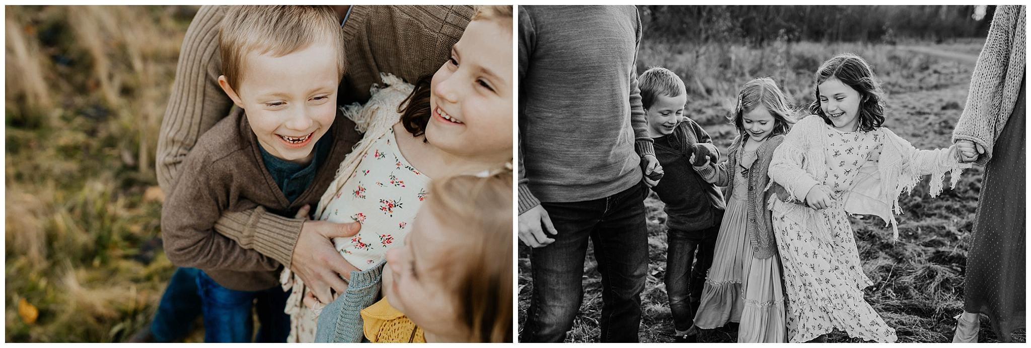 best portland family photographer