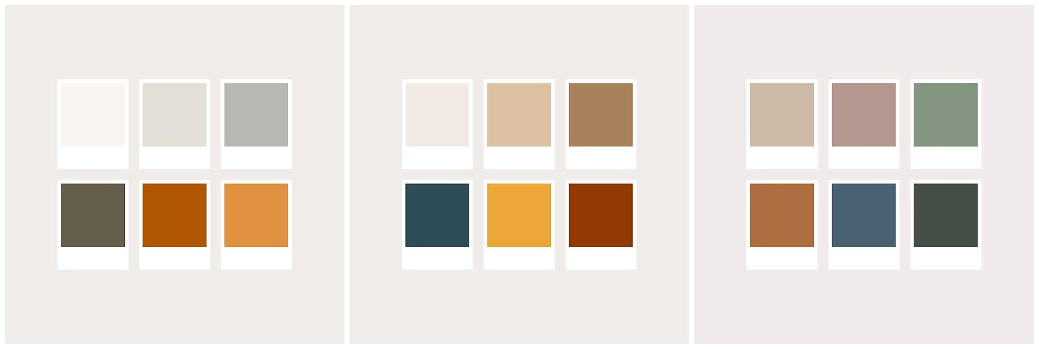 colors that look good for photos