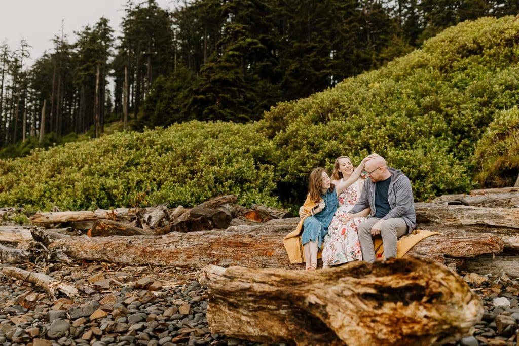 things to do during family vacation in Seaside Oregon